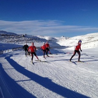Winter Training The Best Way To Gain Maximum From Minimum Time