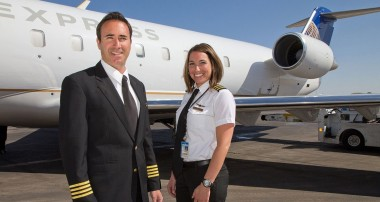 What Does It Take To Be A Commercial Airline Pilot?