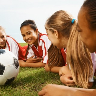 Benefits of Team Sports for Youth