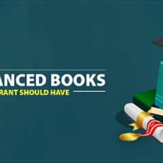JEE Advanced Books Every Aspirant Should Have