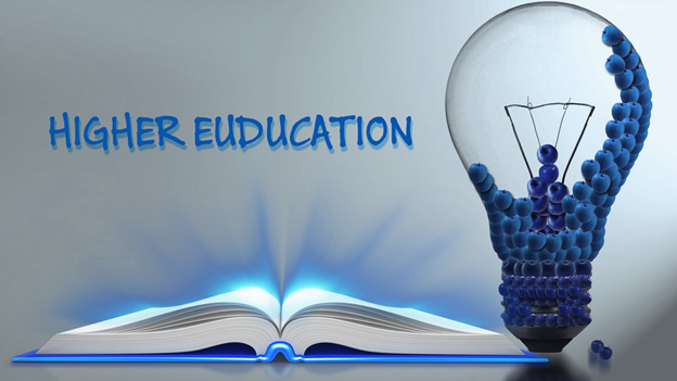 Diversifying Revenue Needed for Institutions of Higher Education